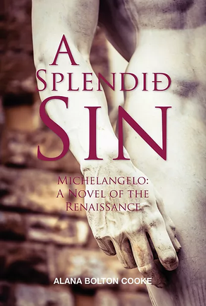 Homegrown Books: A Splendid Sin