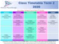 Term 2 Class Timetable.JPG
