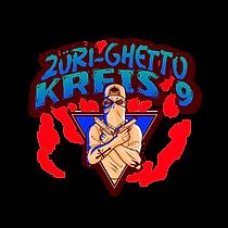 Zurich Ghetto Kreis 9 Altstetten