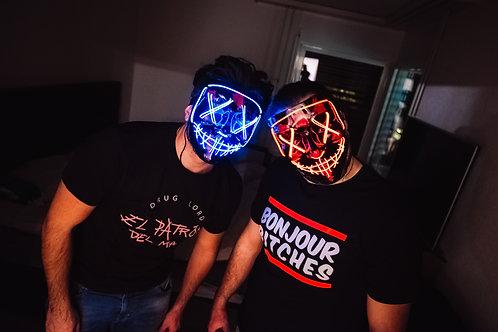 Purge Maske