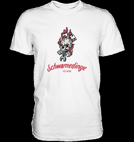Schwamedinge K-12 Wear