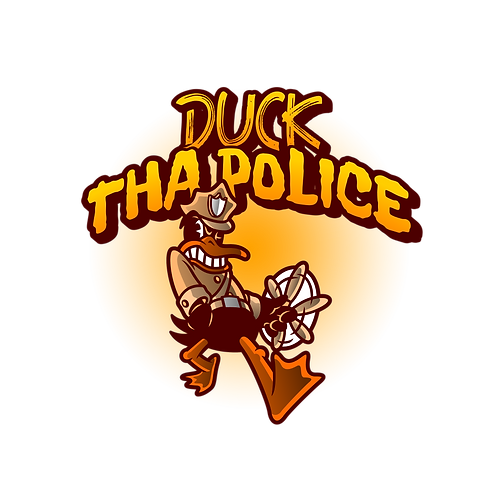 Duck Tha Police Champion