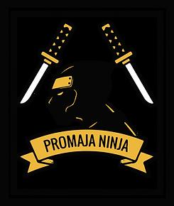 Promaja Ninja | Promaja | Durchzug