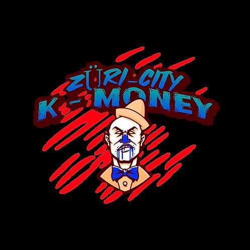 Züri-City - K-Money Champion