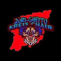 Zurich-Ghetto Kreis 4