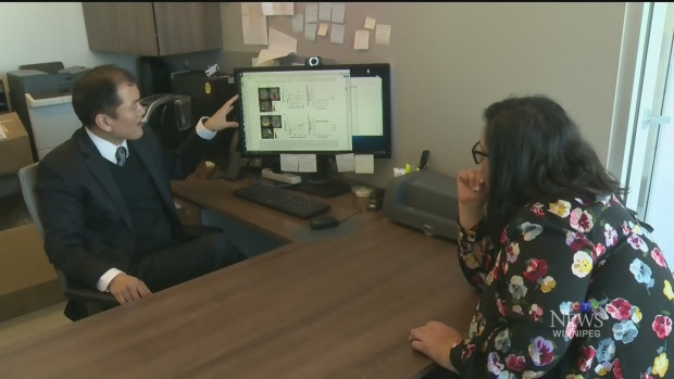 Feb 19.2019     Training brains to fight effects of trauma, stress | CTV News Winnipeg  winnipeg.ctvnews.ca  ​  Michelle Gerwing reports on a study looking at whether cognitive behavioural therapy can help first responders deal with trauma and stress.