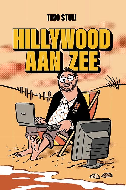Tino Stuij - Hillywood aan Zee