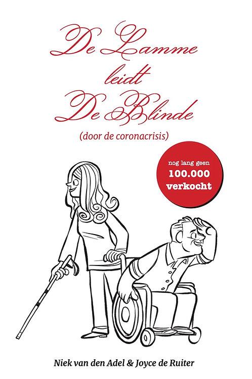 eBook! De Lamme leidt De Blinde (door de coronacrisis)