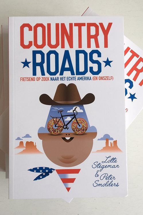 Lotte Stegeman en Peter Smolders - Country Roads