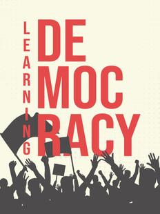 Learning Democracy