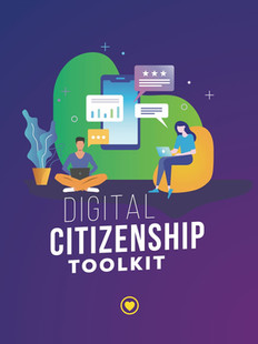 Digital Citizenship Toolkit | Minormatters