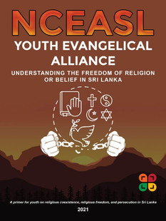 FoRB Manual For Christia Youth