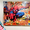 Thumbnail: Spider By Billon - 120 x 100 cm