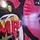 Thumbnail: Boo By Billon - 125 x 125 x 5 cm