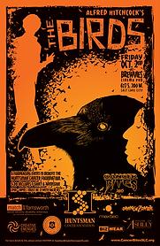 2015 The Birds