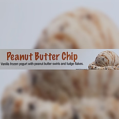 Peanut Butter Chip