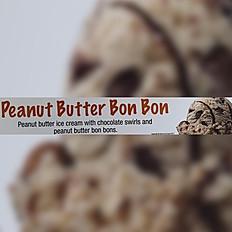 Peanut Butter Bon Bon