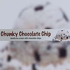 Chunky Chocolate Chip