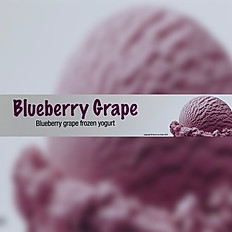Blueberry Grape