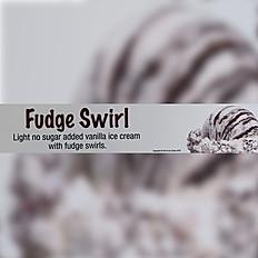 Fudge Swirl