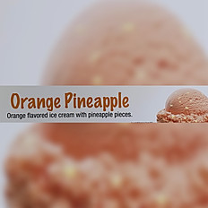 Orange Pineapple