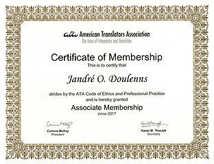 ATA Certificate.jpg