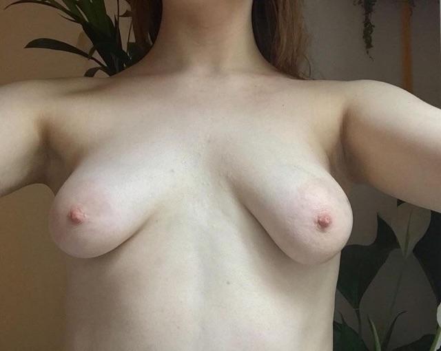 Big huge selfie tits boobbook