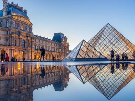 Principais museus do mundo liberam tour virtual