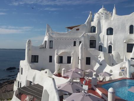 Arte e arquitetura no Uruguai