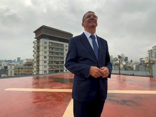 São Paulo completa 467 anos