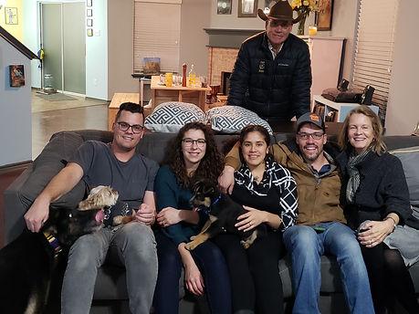 The Texas Dorns at Thanksgiving.jpg
