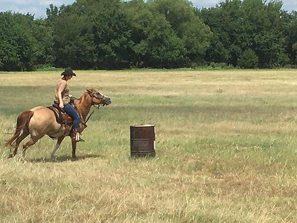 Cana barrel racing at Circle D Ranch.jpg