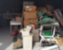 Garage and Basement Clean Out - www.junkguysidaho.com