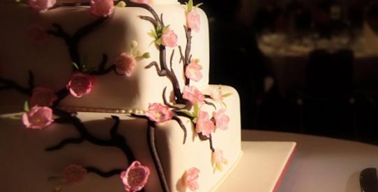 Thick Cake Boards Square Silver