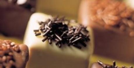 Chocolate Vermicelli
