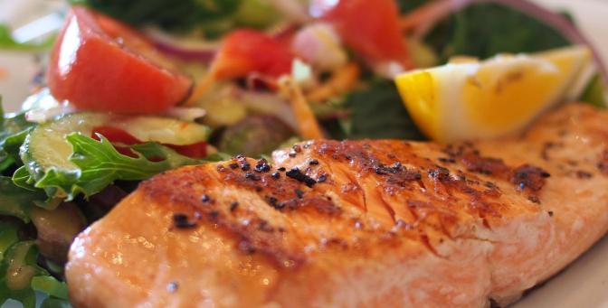 Fish Sprinkle Supreme