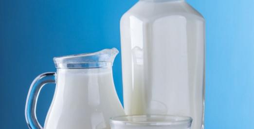 Milk Tart Mix