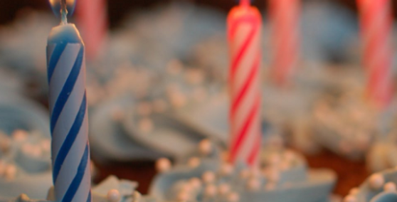 Birthday Candles (25)