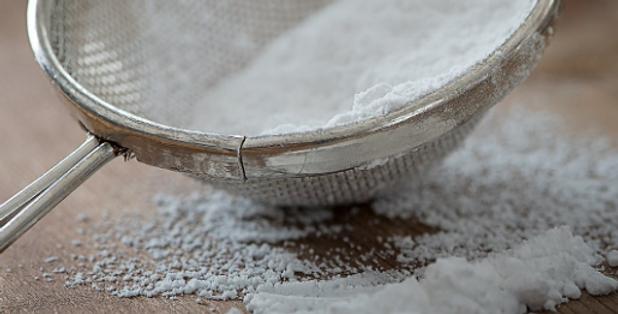 Maizena (Corn Flour)
