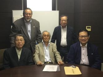 平成29年度社員総会・第48回理事会開催