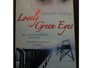 Lovely green eyes / Arnošt Lustig