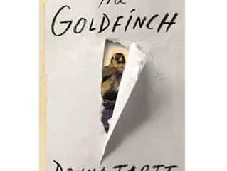 The Goldfinch / Donna Tartt