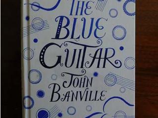 The blue guitar / John Banville