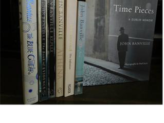 Time pieces - a Dublin Memoir / John Banville
