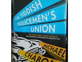 The Yddish Policemen's Union / Michael Chabon