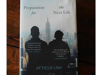 Preparation for the next life / Atticus Lish