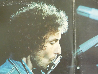 My Back pages /Bob Dylan