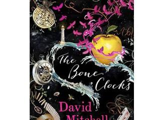The bone clocks / David Mitchell