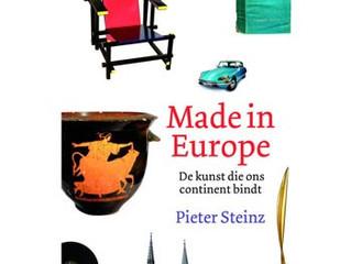 Made in Europe / Pieter Steinz