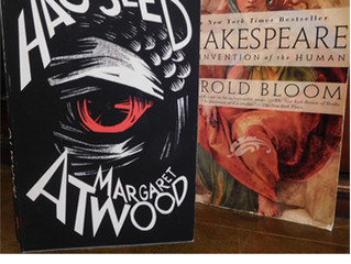 Hag - Seed / Margaret Atwood